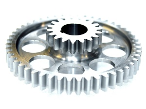 MIJNO manufactures spur gears